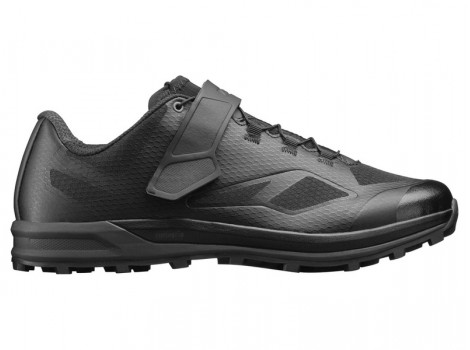 Chaussures VTT Mavic XA Elite II Black Phantom