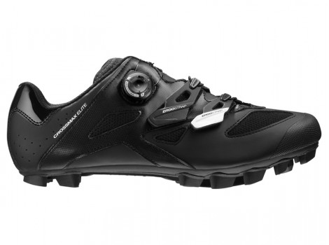 Chaussures VTT Mavic Crossmax Elite Black