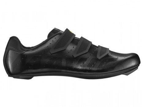 Chaussures Route Mavic Cosmic Black