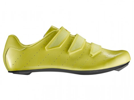Chaussures Route Mavic Cosmic Sulphur Yellow