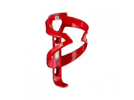 Porte-bidon Bontrager Elite rouge-viper