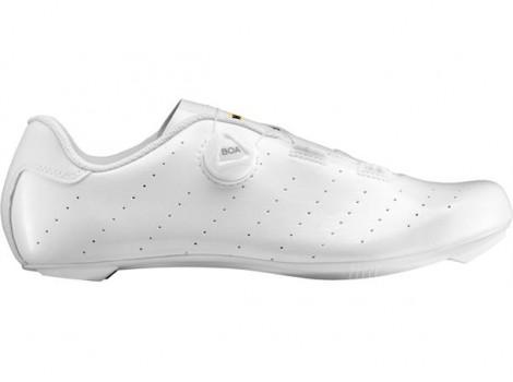 Chaussures Route Mavic Cosmic Boa White