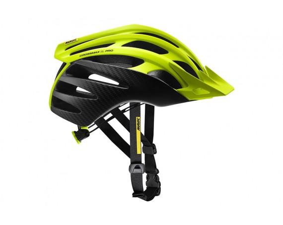 Casque VTT Mavic Crossmax SL Pro MIPS Safety Yellow