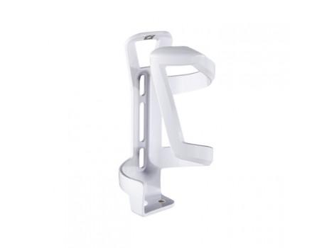 Porte-bidon Bontrager chargement latéral gauche blanc
