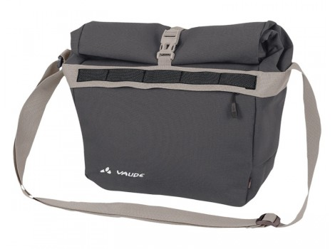 Sacoche guidon Vaude ExCycling Box noir