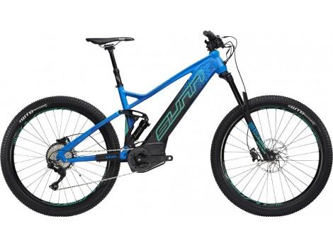 Vélo VTTAE SUNN Charger S2 bleu - 2019