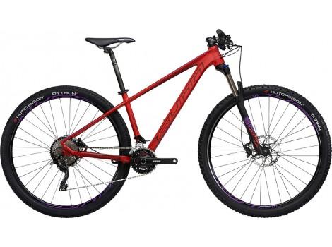 Vélo VTT Sunn Exact29 S2 rouge - 2019