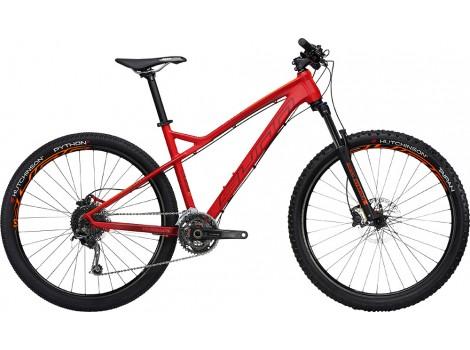 Vélo VTT Sunn Tox S2 rouge - 2019