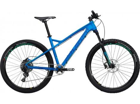Vélo VTT Sunn Tox S1 bleu - 2019