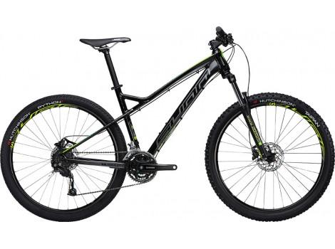 Vélo VTT Sunn Tox S3 noir - 2019