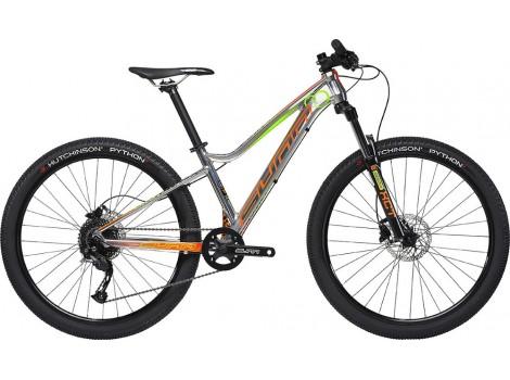 Vélo VTT Sunn Tox Junior 26 argent - 2019