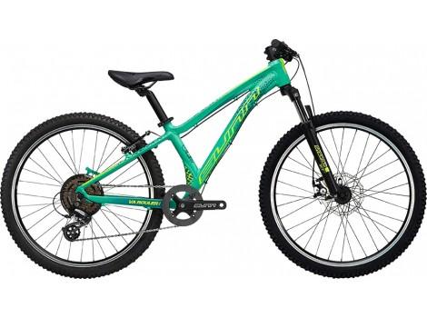 Vélo VTT Sunn Tox Kid 24 vert -2019