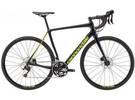 Vélo Cannondale Synapse Carbon Disc 105 - 2018