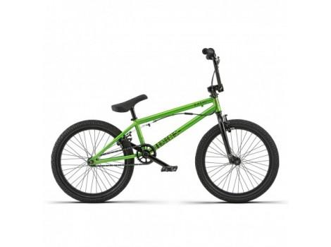 Vélo BMX Radio Dice FS 20 pouces Vert/Metallic Green - 2019