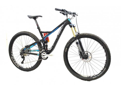 VTT Devinci Atlas Carbon XP Custom