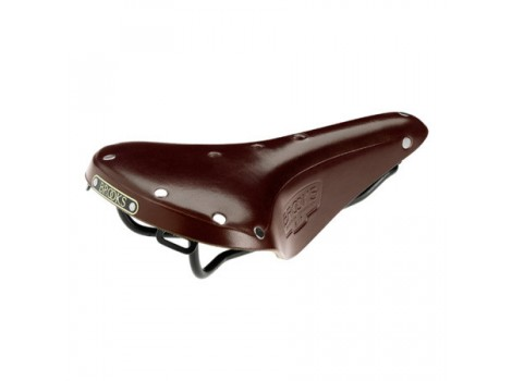 Selle Brooks B17 Classic brun antique 275 x 175 mm