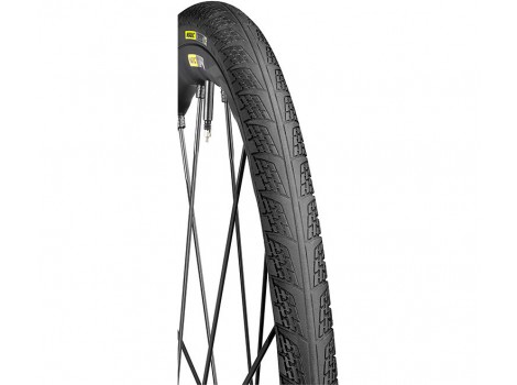 Pneu cyclosport Mavic Yksion Elite Allroad 700x35