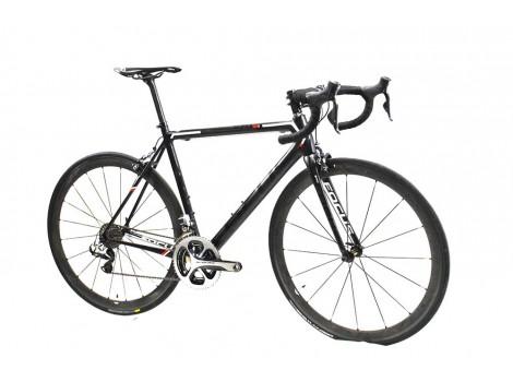 Vélo Route Focus Izalco Max 1.0 DI2 - Occasion Premium