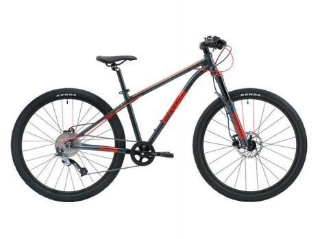 "Vélo VTT FROG MTB 69 26"" rouge - 2019"