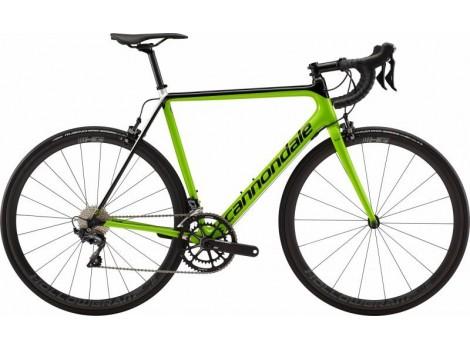 Vélo Route Cannondale SuperSix Evo Hi-Mod Ultegra - 2019