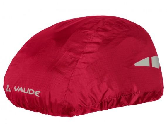 Housse de pluie pour casque - TU rouge - 04300