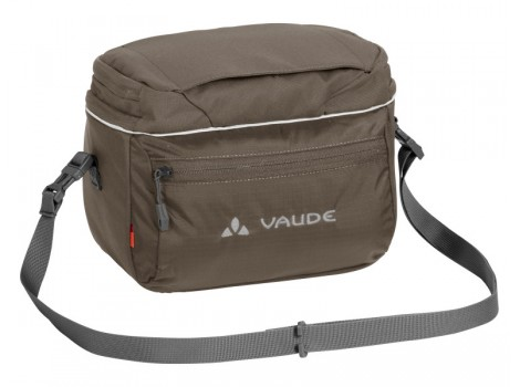 Sacoche de guidon VAUDE Road II marron - 12406