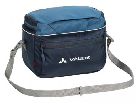 Sacoche de guidon VAUDE Road II bleu - 12406