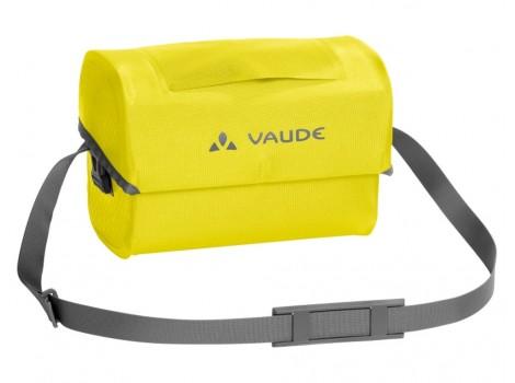 Sacoche de guidon VAUDE Aqua Box jaune- 12415