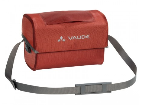 Sacoche de guidon VAUDE Aqua Box orange - 12415