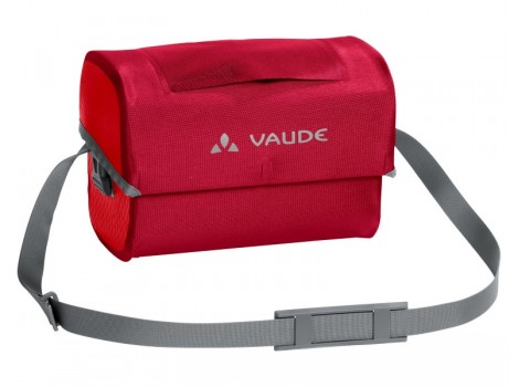 Sacoche de guidon VAUDE Aqua Box rouge - 12415