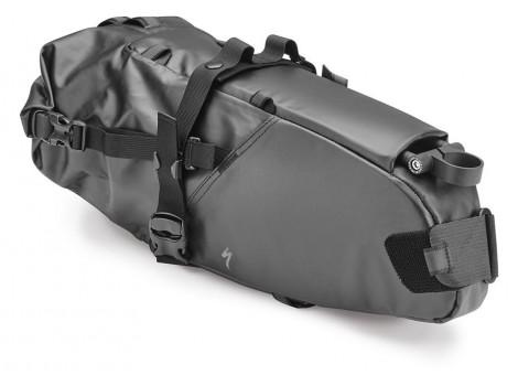 Sacoche de selle Spécialized Burra Burra Stabilizer Seatpack 20