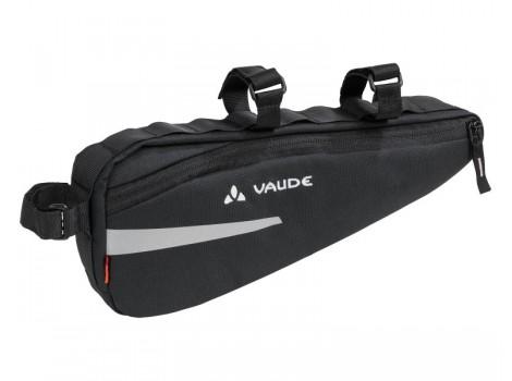 Sacoche cadre VAUDE Triangle Bag noir - 12711