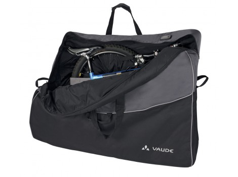 Sac transport vélo Vaude Big Bike Bag noir - 15256