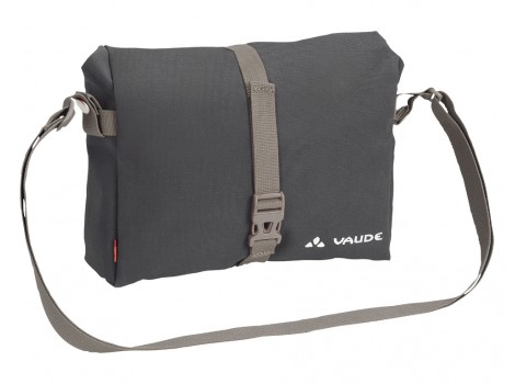 Sacoche de guidon VAUDE ShopAir Box noir - 12698
