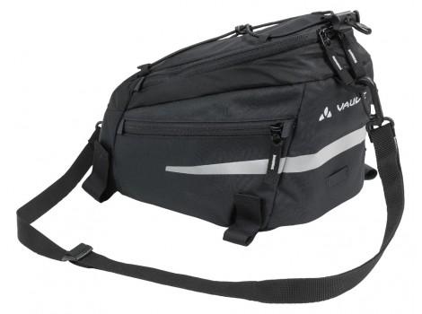 Sacoche porte-bagage Vaude Silkroad S noir - 12702