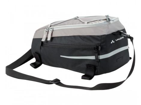 Sacoche porte-bagage Vaude Silkroad M noir/gris - 12703