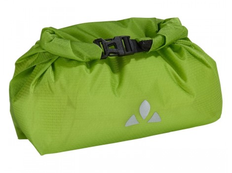 Sacoche de guidon VAUDE Aqua Box Light vert - 12950