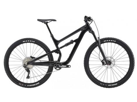 Vélo VTT Cannondale Habit 5 noir -2019