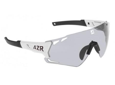Lunettes vélo AZR Kromic Vuelta RX Blanches verres gris Catégorie 3 - 3549
