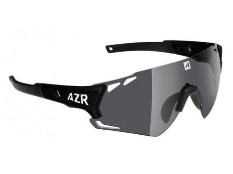Lunettes vélo AZR Vuelta RX Noires verres gris Catégorie 3 - 3535