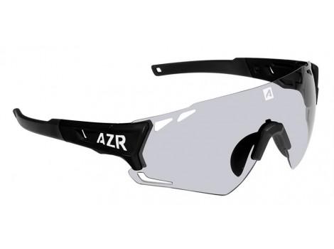 Lunettes vélo AZR Kromic Vuelta RX Noires verres gris Catégorie 1 à 2 -3539