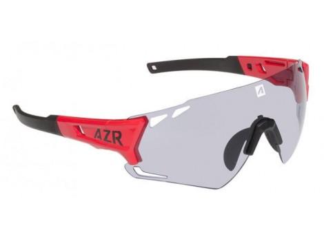 6b1302470e Lunettes vélo AZR Kromic Vuelta RX Rouges verres gris Catégorie 1 à 2 - 3544