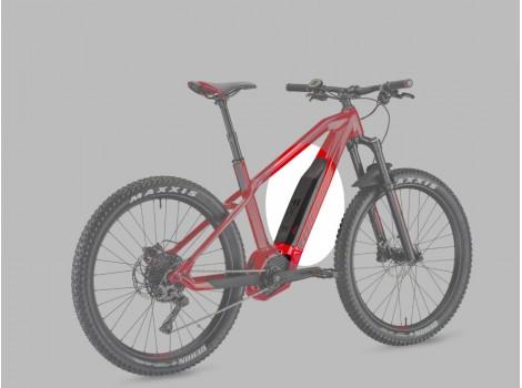 Protège batterie vélo Moustache - CO-HK015