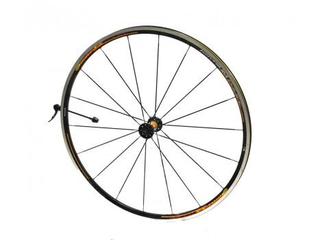 "Roue avant vélo route Mavic Ksyrium Equipe 28"" 9 x 100"
