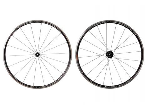 """Paire de roues vélo Route Campagnolo Khamsin Asymetric 28"""""""