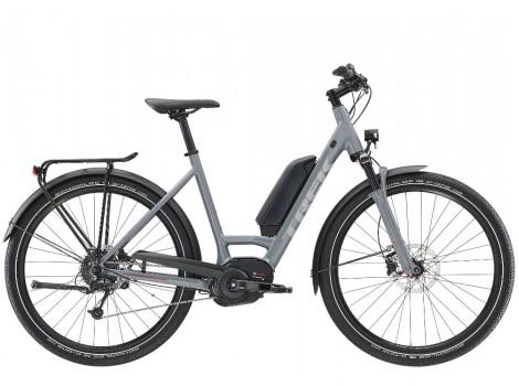 Vélo électrique Trek UM5+ Lowstep Bosch 400 Wh - 2019