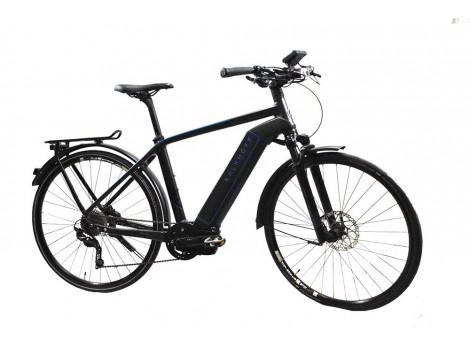 Vélo électrique Kalkhoff Integrale 10 Men - Occasion Premium