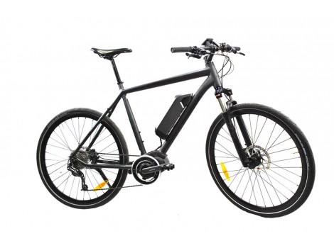 Vélo électrique Cannondale Kinneto FS Men - Occasion Premium