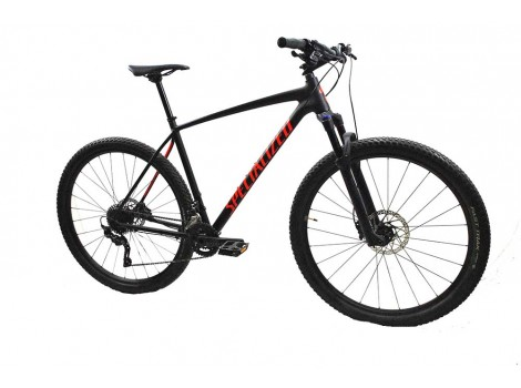 VTT Specialized Chisel Comp - Occasion Premium