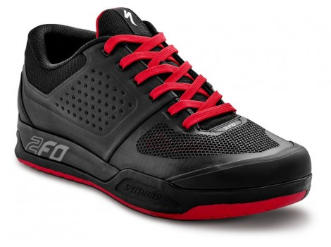 Chaussure Specialized 2FO Clip